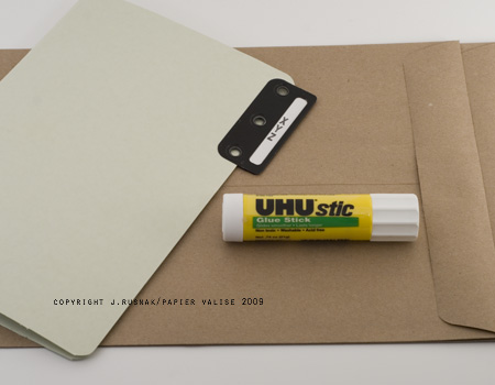Envelope_Folder_Materials
