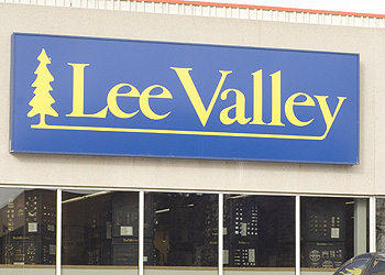 Leevalley_sign