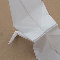 Origamiopening