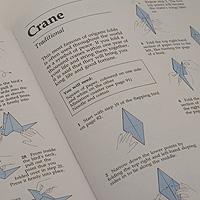 Origamicrane_bookopen