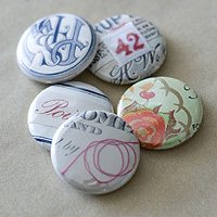 Makingbuttons_myfaves