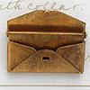 lovely little envelope locket