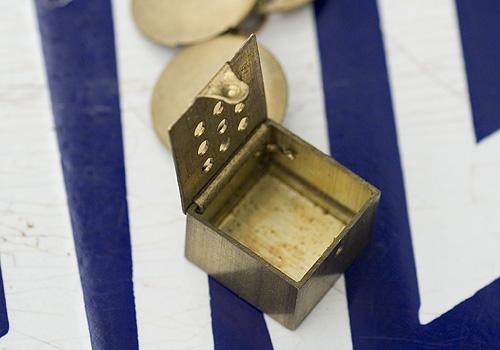Tic tac toe bracelet_open_scissor variations blog