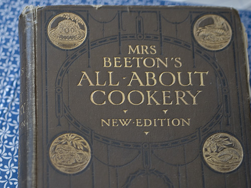 Mrs beetons cookery-scissor variations blog