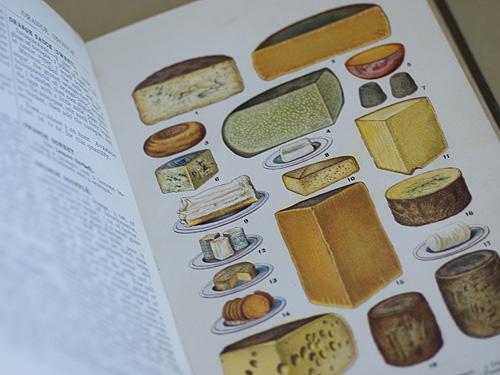 Mrs betons cheese please-scissor variations blog
