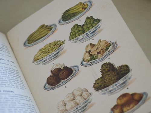 Mrs beetons side dishes-scissor variations blog