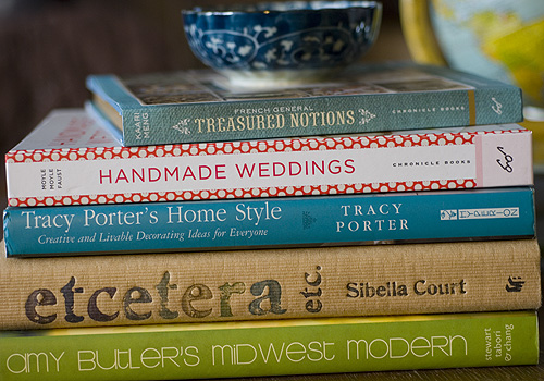 5 favorite books for inspiration papiervalise.typepad.com